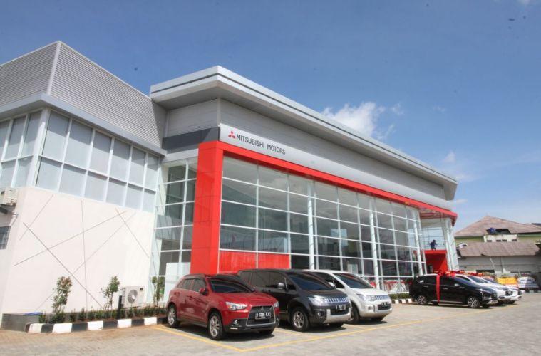 Dealer Mitsubishi Bekasi